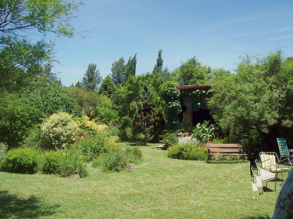 Como disear mi jardin top vuelvo con mi jardin un tiempo - Como disenar mi jardin ...
